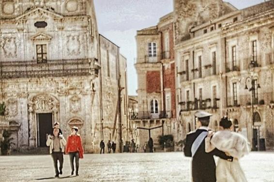 Passeggiate ufficiali a Piazza Duomo( Ph. Paola Sole)
