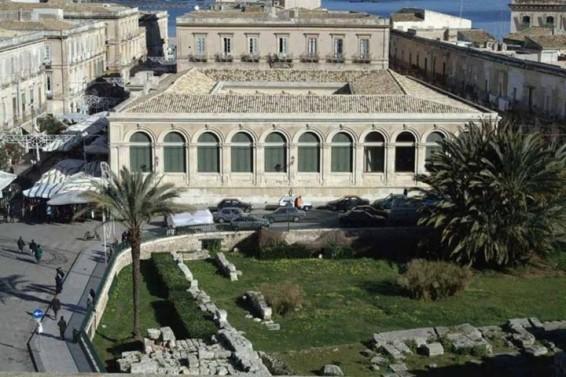 Foto Mercato Ortigia - ( ph. tratta dal web)