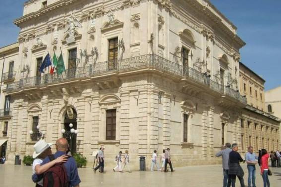 Palazzo Vermexio ( Ph. Gianni Grillo)