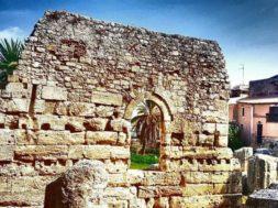 Resti Tempio di Apolo (ph. Jessica Di Trapani)