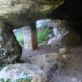 Il Dolmen di Avola (ph. Mario Orto)