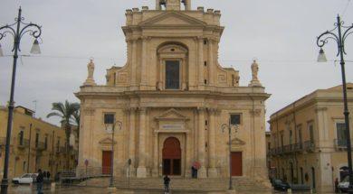 Chiesa Madre Rosolini