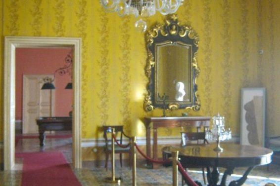 Foto 6 Palazzo Nicolaci