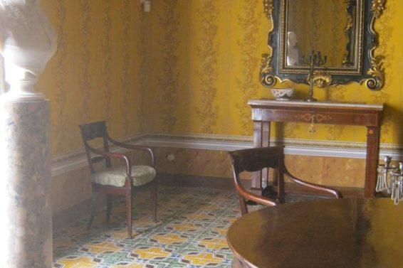 Foto 7 Palazzo Nicolaci
