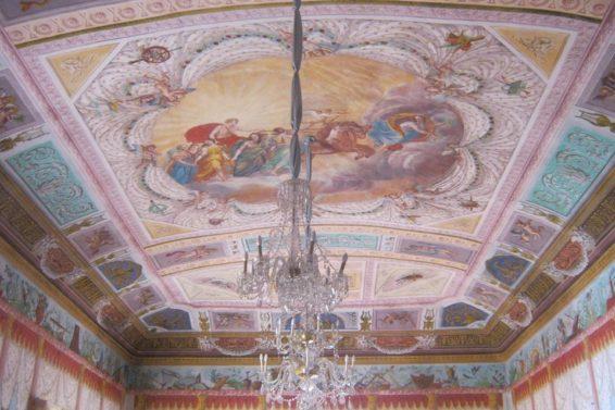 Foto 9 Palazzo Nicolaci