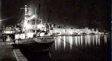 Scorcio panoramico Marina Siracusa (ph. tratta dal web)