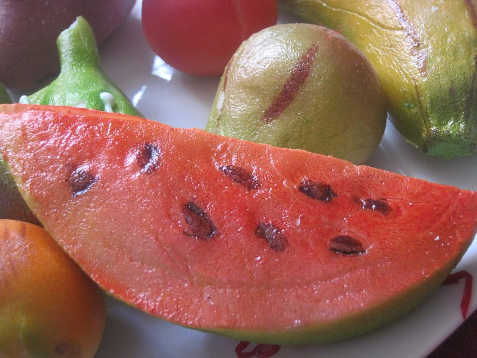 A Frutta Martorana di Siracusa