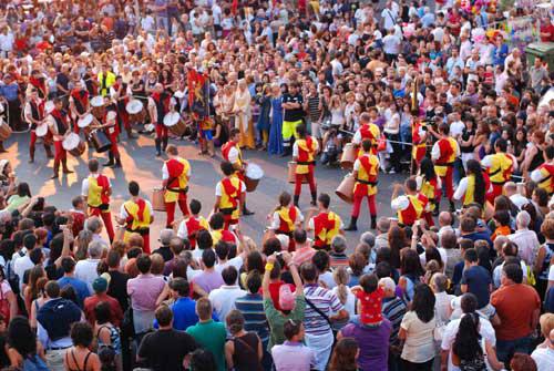 AGOSTO - Medfest di Bucheri ( Ph. tratta dal web)