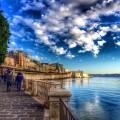 Lungo Mare di Ortigia | Ph Larita Sarta