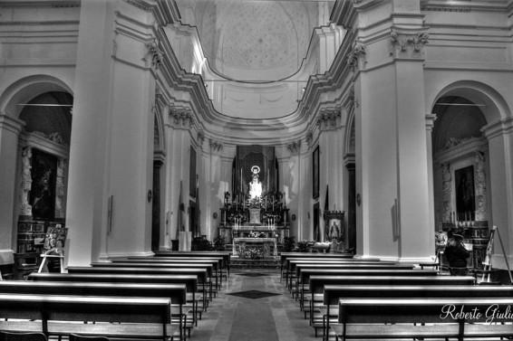 Il Duomo di Siracusa | Ph Roberto Giuliano