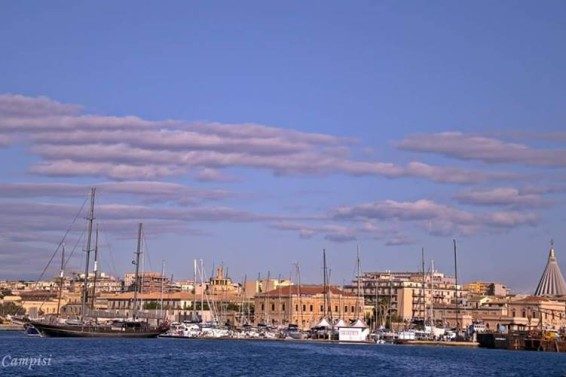 Panorama Siracusa - (Ph. Fabio Campisi)