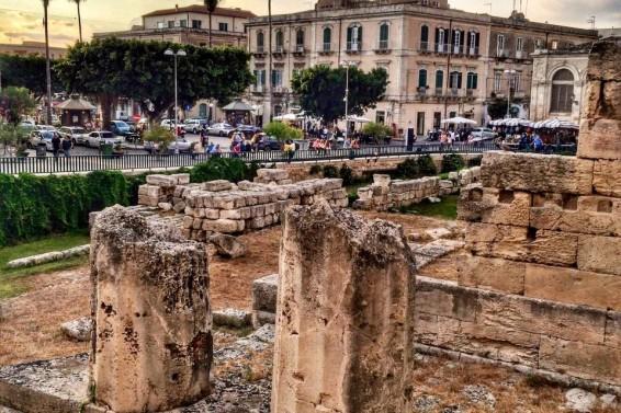 Tempio di Apollo- ( Ph. Larita Sarta)