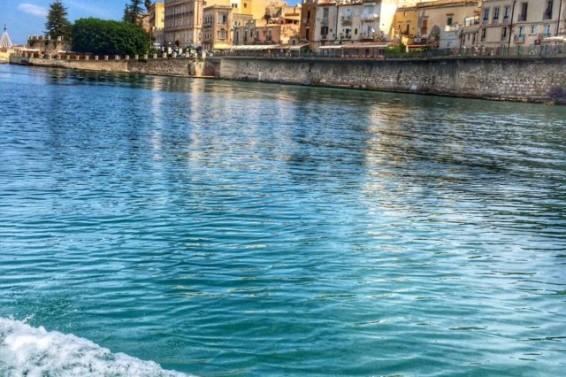 foto da barca lungomare Siracusa Ph Larita Sarta 2