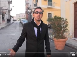 Anteprima 1° puntata video Siracusa nel Mondo