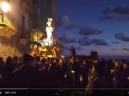 Festa San Sebastiano Siracusa