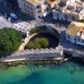 Foto Ortigia dall alto ( Ph tratta dal web)