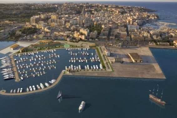 Foto Porto Marina Archimede ( Ph tratta dal web) 2