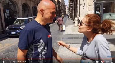 Milanesi si incontrano a Ortigia Siracusa