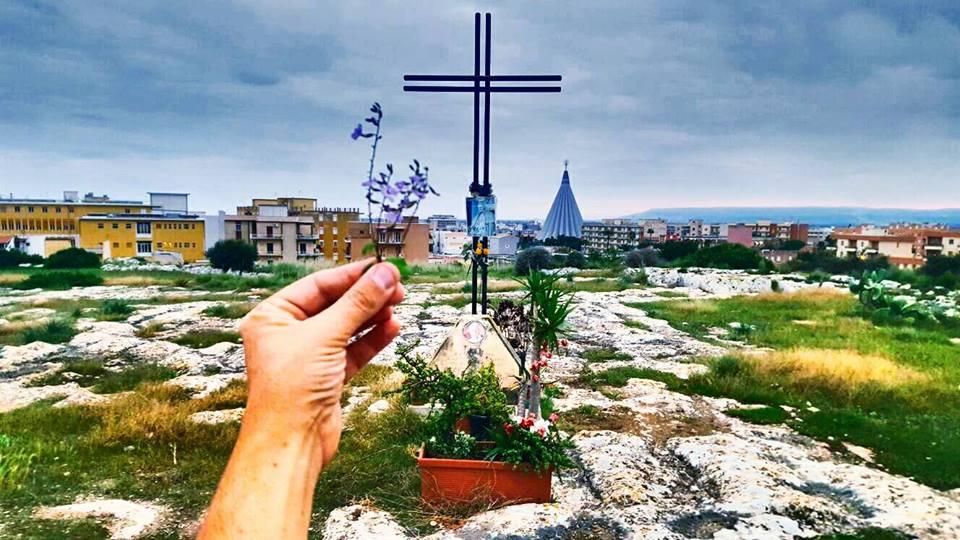 A ventidue anni dalla venuta di Giovanni Paolo II a Siracusa