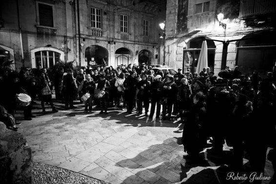 Atturna Festa Immacolata ph Roberto Giuliano