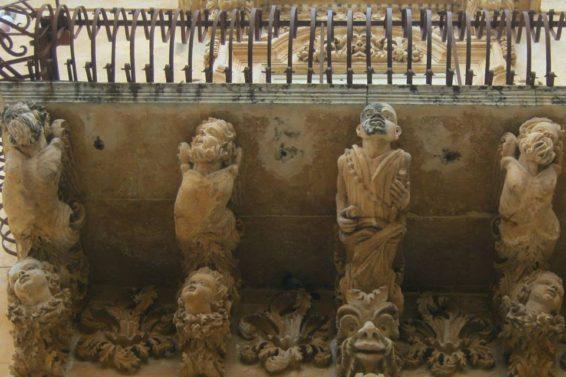Foto 1 Palazzo Nicolaci