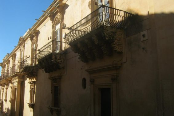 Foto 2 Palazzo Nicolaci