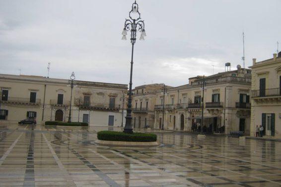 Piazza Rosolini