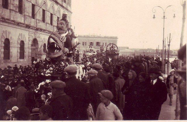 """Carnevale in provincia di Siracusa. Ma c'era una volta """"U Festivallu"""""""