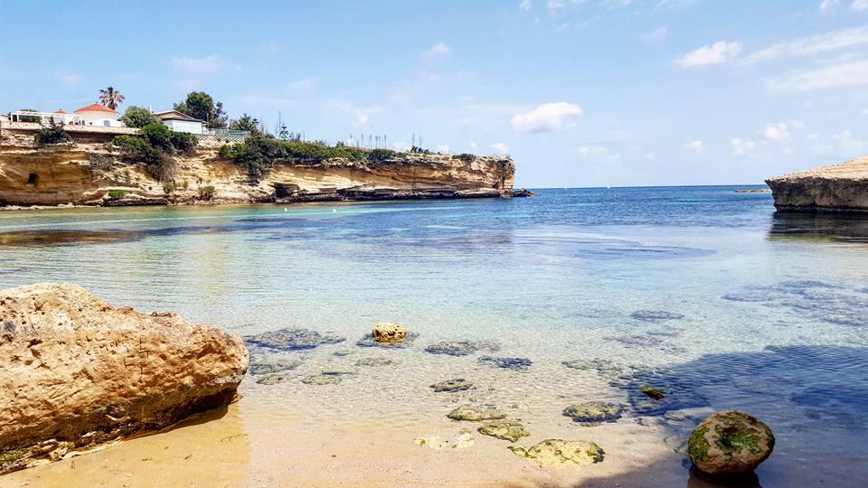 Il Paradiso della Spiaggia di Punta Castelluccio